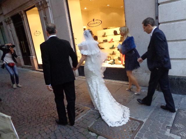 Un mariage à Vérone © GP