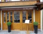 Le Villaret - Paris