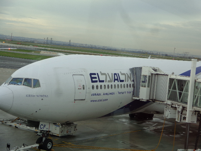 L'avion © GP