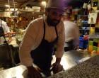 Uri Navon en cuisine © GP