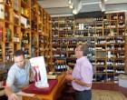 Avin Ben Wine Shop - Jérusalem