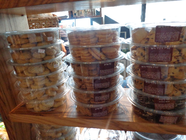 Biscuits à emporter © GP
