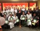 Gastronomie Sortie du « Pudlo Alsace » 2014 – L'arrivée du Pudlo nouveau – Les DNA – le 26 novembre 2013