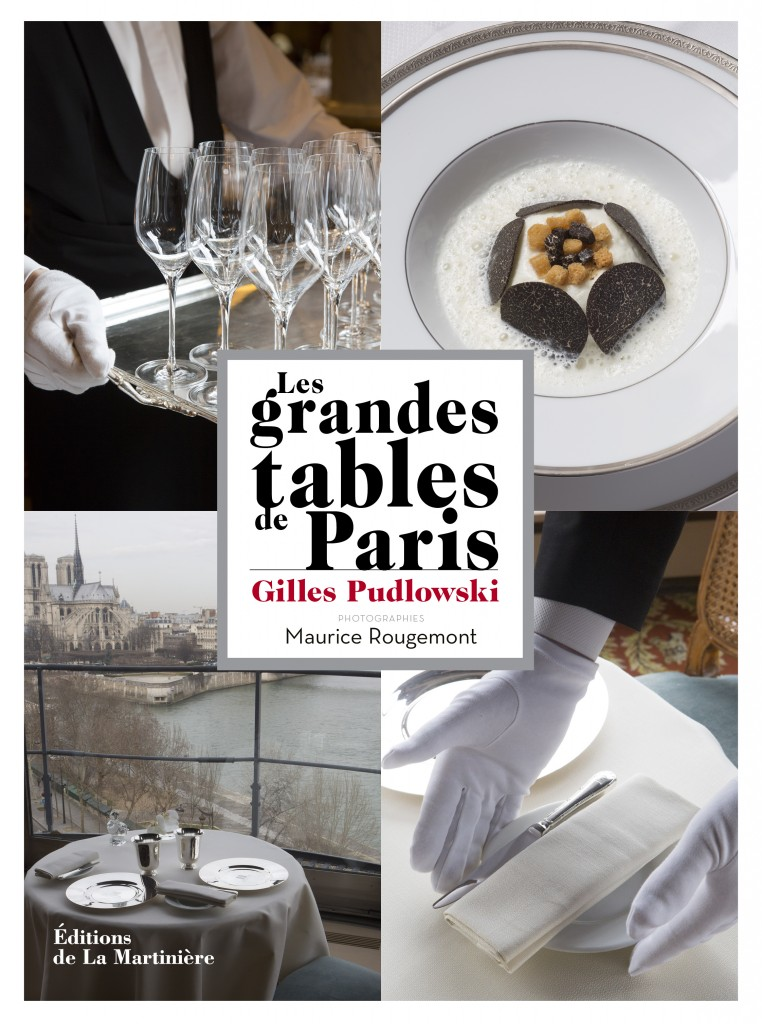 Les Grands Tables de Paris