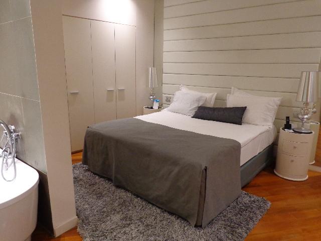 Chambre d'une suite exécutive © GP