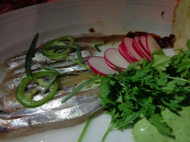 Sardines © GP