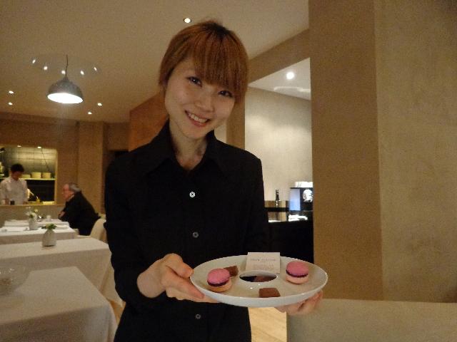 tude restaurant paris 16e le nouveau keisuke yagamishi est arriv coups de coeur. Black Bedroom Furniture Sets. Home Design Ideas