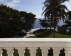 La vue depuis la terrasse ‹©Maurice Rougemont
