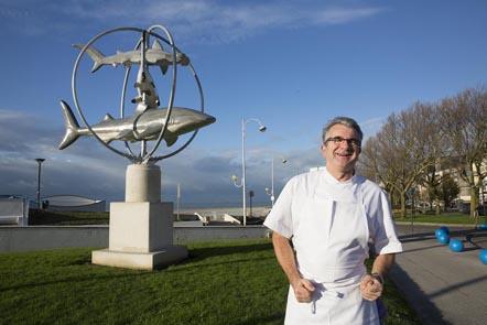 La matelote restaurant boulogne sur mer tony lestienne - Les jardins de la matelote boulogne sur mer ...