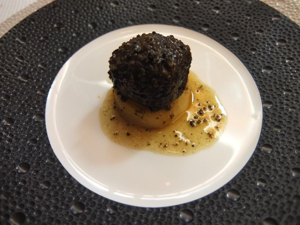 """""""Truffe à la truffe"""" © GP"""