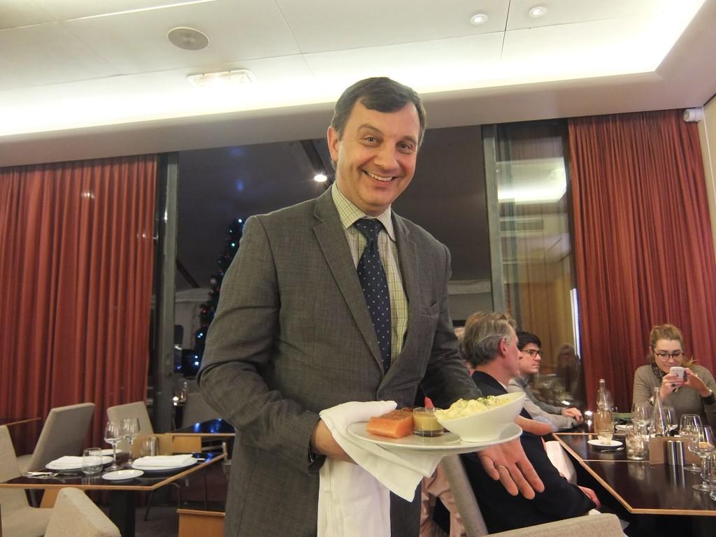 Flora danica la maison du danemark restaurant paris 8e for Maison scandinave paris