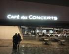 Café des Concerts - Paris