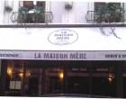 La Maison Mère - Paris