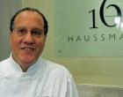 Le 16 Haussmann à l'Hôtel Ambassador - Paris
