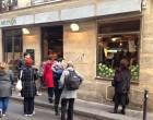 Miznon - Paris