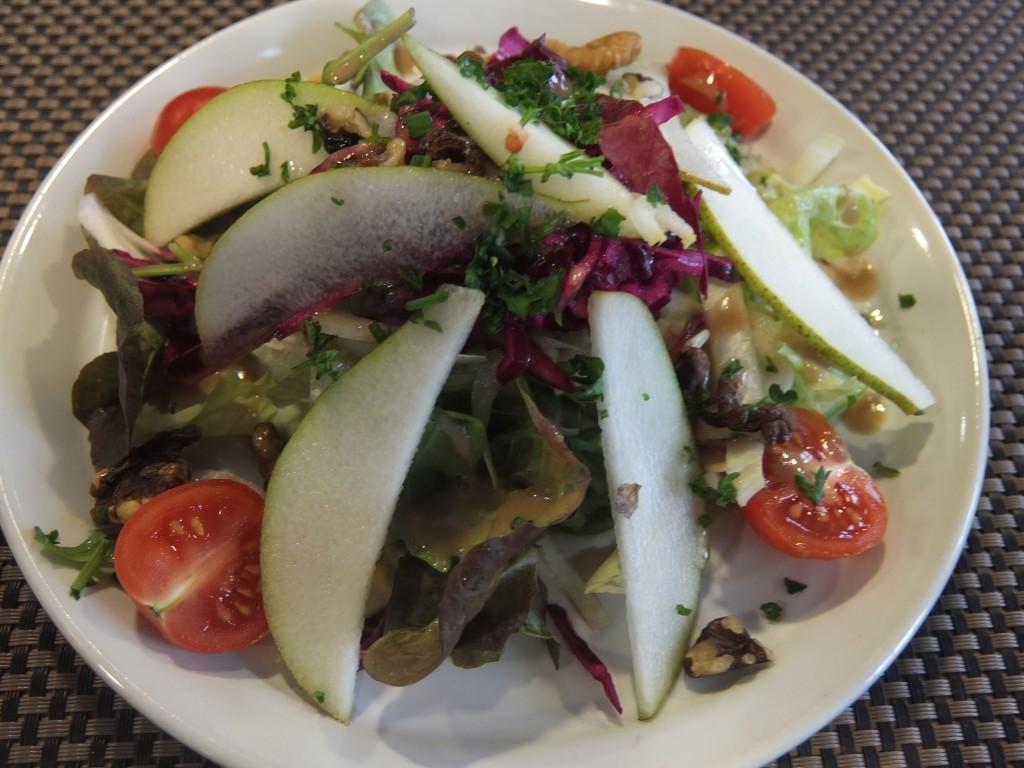 "Salade ""detox"" © GP"