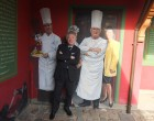 Paul Bocuse - L'Auberge du Pont de Collonges - Collonges-au-Mont-d'Or