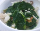 Ravioles d'escargots ©GP