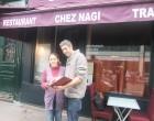 Chez Nagi - Paris