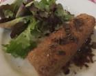 Pied de porc au foie gras © GP