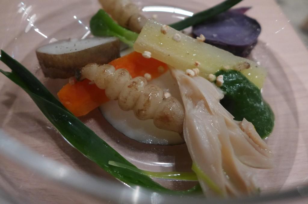 Légumes © GP