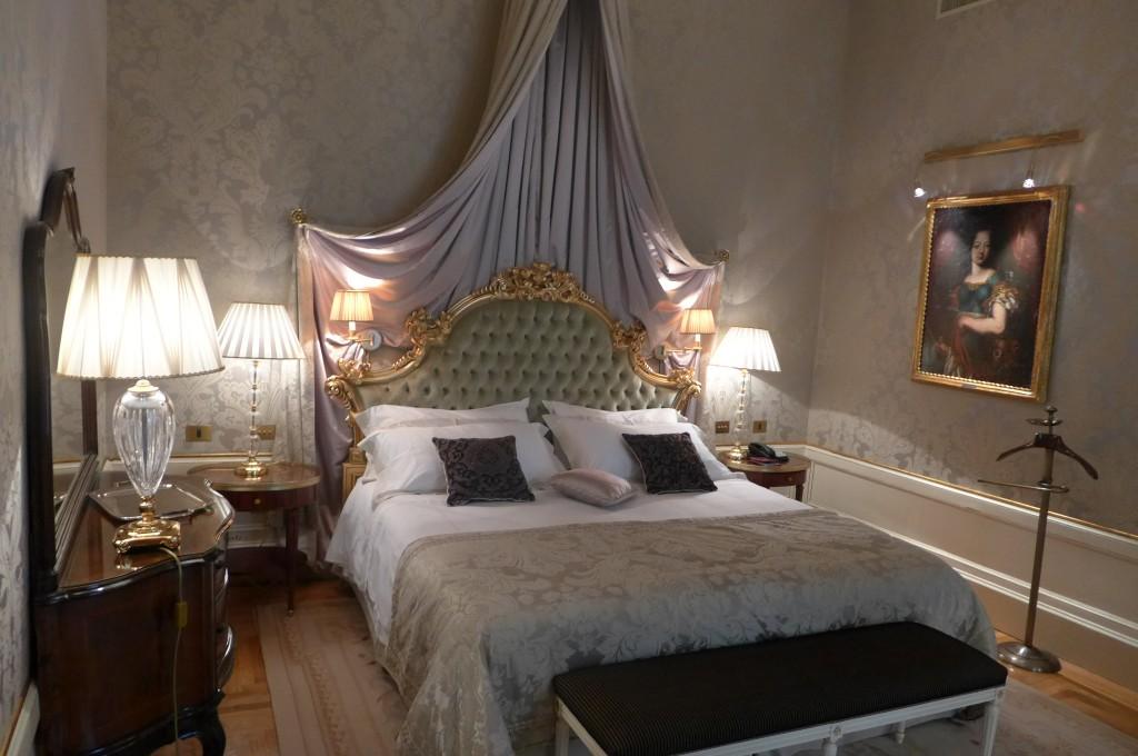 Une chambre ©GP