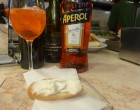 Spritz et baccala mantecato © GP