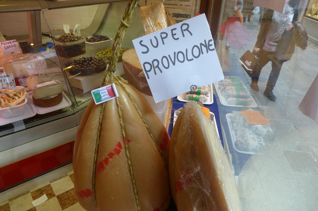 Le super Provolone © GP