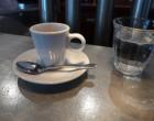 Un café au comptoir ©GP
