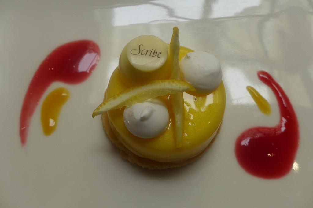 Tarte citron © GP