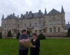 Hostellerie du Château des Monthairons - Les Monthairons