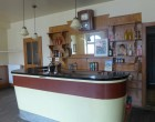 Le bar du café © GP