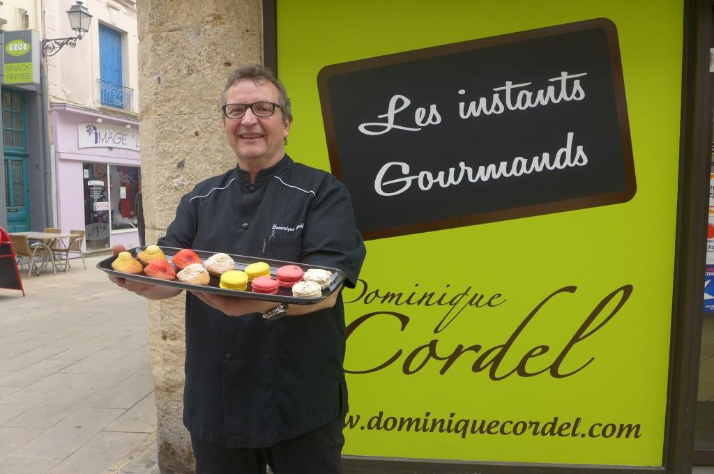 Dominique Cordel © GP