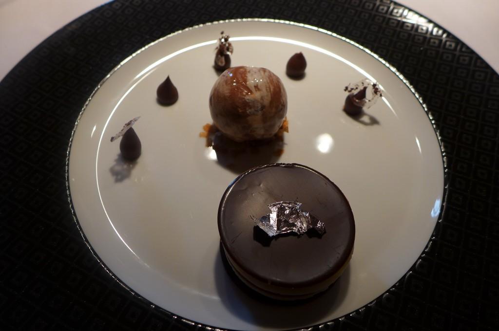 Chocolat © GP