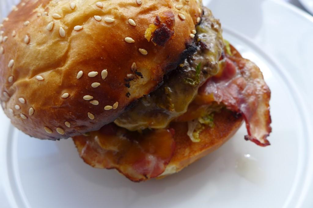 Cheeseburger © GP