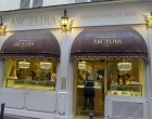 Boutique Angélina - Paris