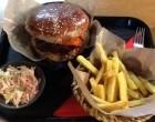 Burger classique © SK