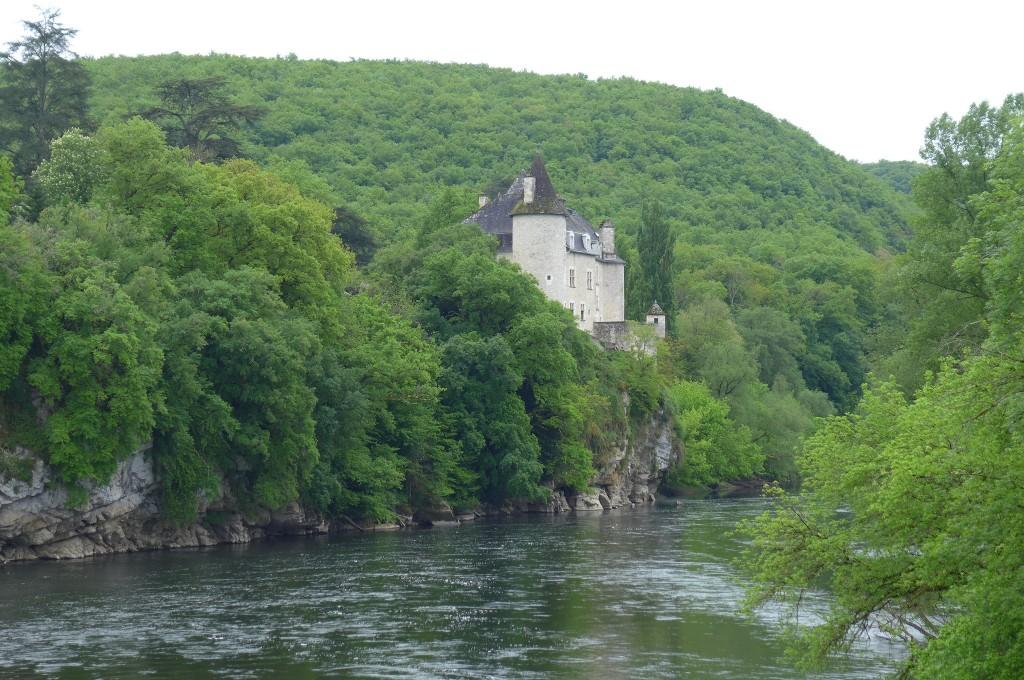 Château de la Treyne © GP