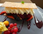 Millefeuille craquant © GP