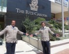 The Ritz Carlton - Herzliya