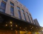 Mamilla Hotel - Jérusalem
