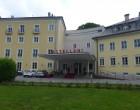 Castellani Parkhotel - Salzbourg