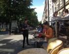 Café Latéral - Paris