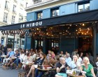 Le Hibou - Paris