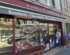 Boucherie Saint-Nicolas - Coutances