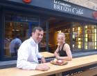 Le Comptoir Breizh Café - Saint-Malo