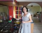 La Cuisine d'Edith - Saint-André-de-Cruzières