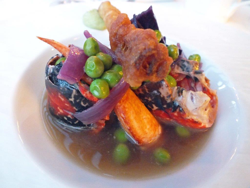 Le homard ©AA