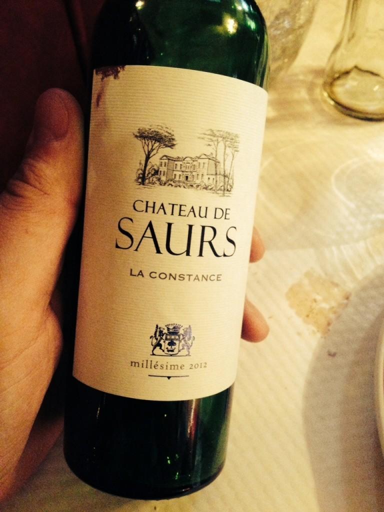 Le vin ©BC