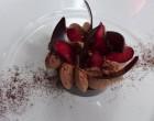 Crème fouettée à la fève tonka © GP